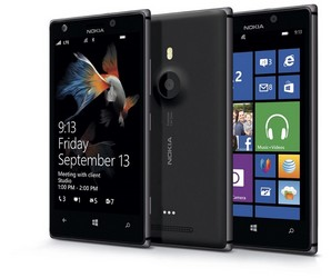 Nokia Lumia 925 Mobile Phone